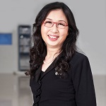 Maggie Wu, CFO, Alibaba