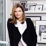 Dame Natalie Massenet, Co-Chair, Farfetch