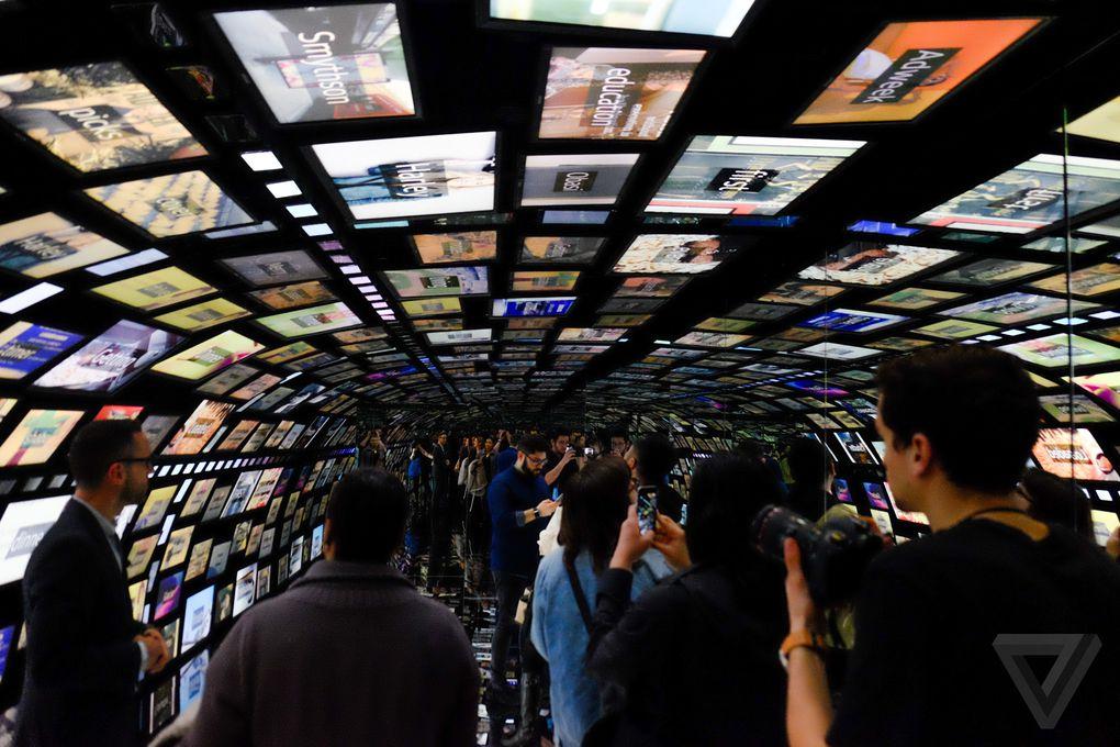 Samsung Playground - retail